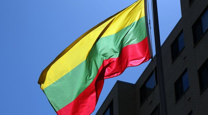 e-Residency Litauen