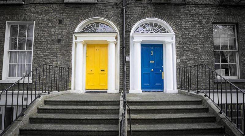 Immobilien Dublin