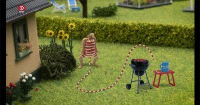 John Dillermand: Kinderserie in Dänemark über Mann mit Riesengenital erhitzt Gemüter