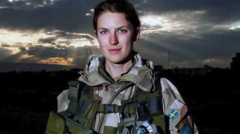 Kostenlose Monatshygiene-Artikel für Armee-Rekrutinnen in Schweden