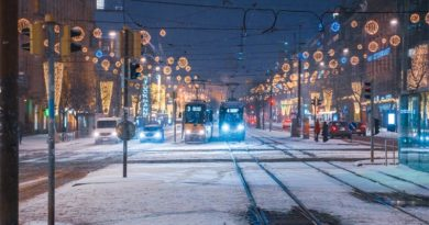 Helsinki Finnland einwanderung