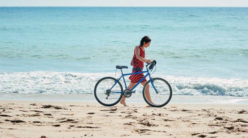 Nordsee Fahrrad Strecke