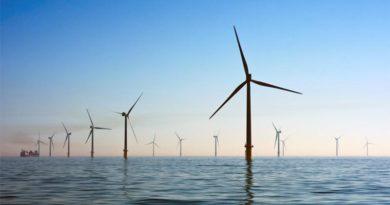 Dänemarks größter Offshore-Windpark geht ans Netz