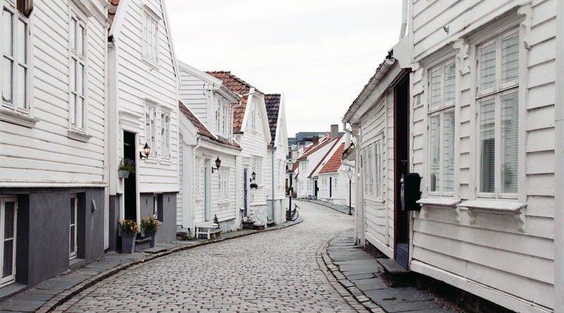 Quiz Skandinavien
