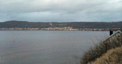 Sävsjö See