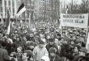 Estland feiert heute Geburtstag