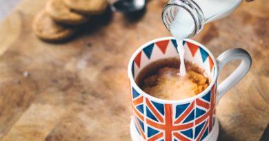 Leben nach dem Brexit: In Großbritannien lassen sich alte Gewohnheiten schwer überwinden