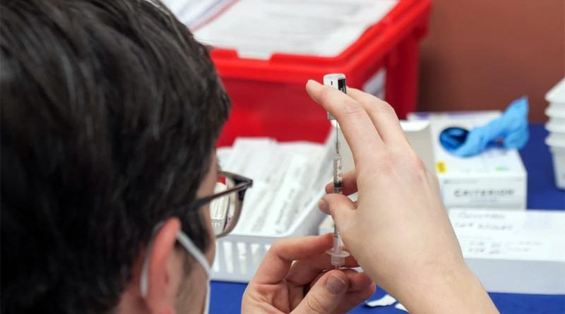 Corona Impfung Nebenwirkungen
