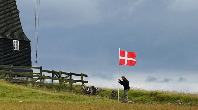 Dänemark aktuelles Quiz