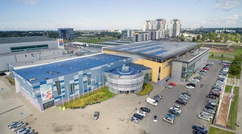 Lettland Riga Eishockey-Weltmeisterschaft 2021