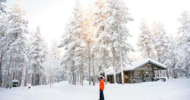 Immobilien Finnland