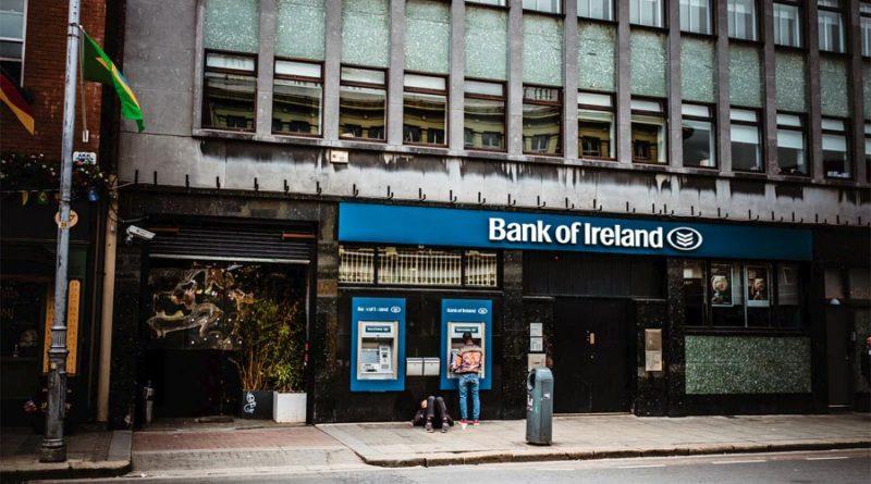 Wirtschaftwachstum Irland