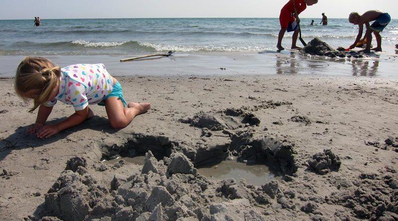 Maryliest Strand