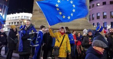 EU Meinung