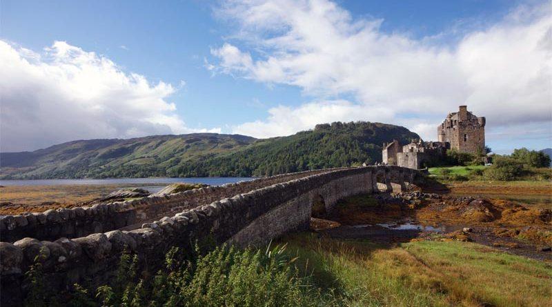Schottland Quiz