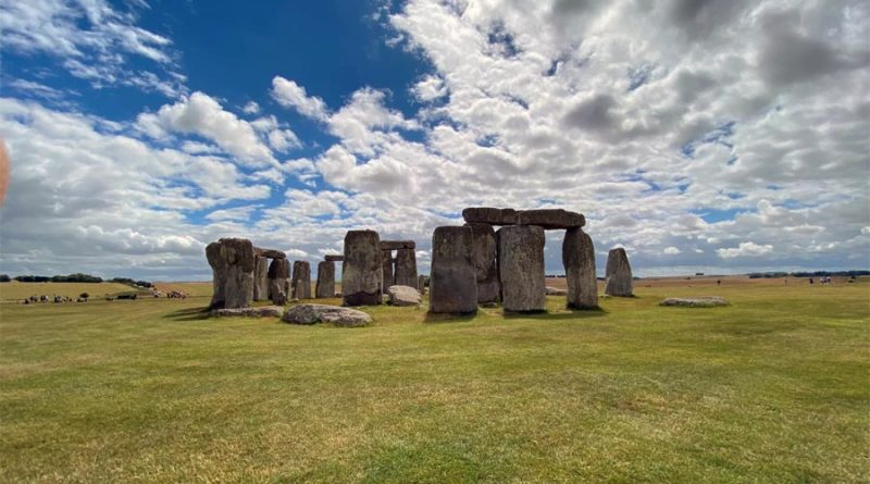 Stonehenge Sensation