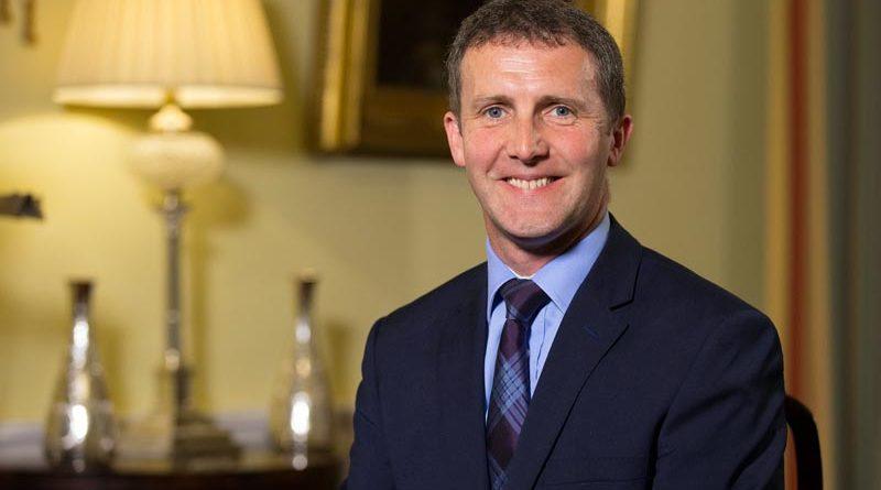 Schottischer Minister erteilt 40-Kilometer-Tunnel nach Nordirland klare Absage