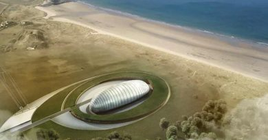 Rolls-Royce Atomkraftwerk Estland
