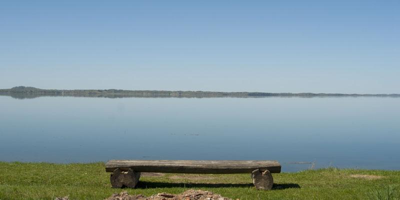 Nationalpark Razna Reiseziele Lettland