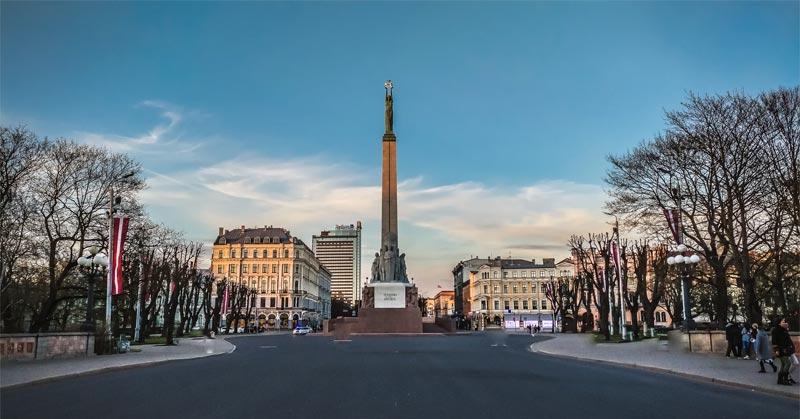 Lettland: Zahl der Arbeitslosen 2020 um fast 30 % gestiegen