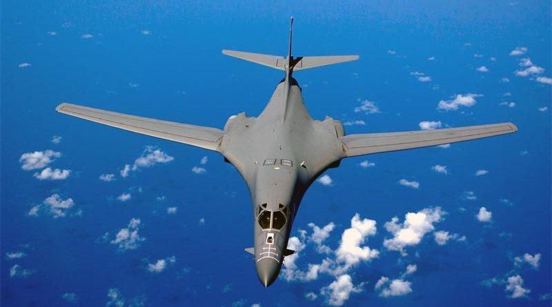 Norwegen: Neu stationierte US-Bomberstaffel fliegt erste Einsätze in der Arktis