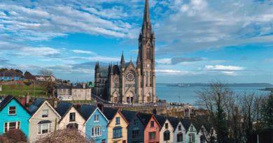 Irland Quiz Länderquiz