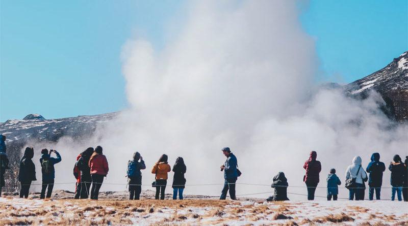 Island öffnet Grenze