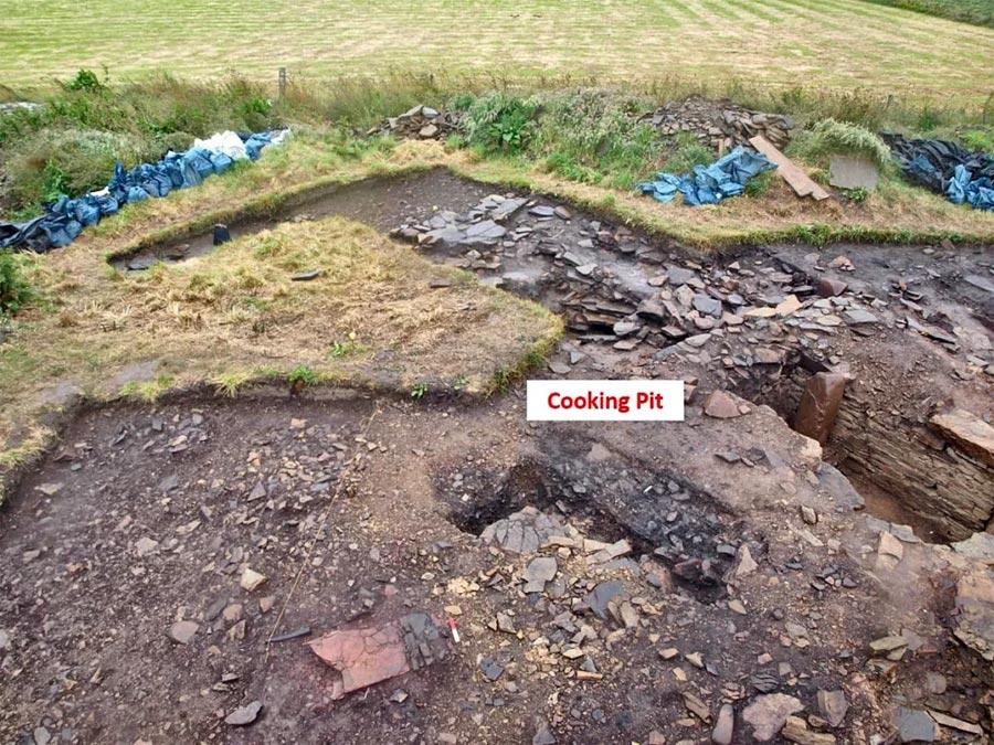 Orkney Archäologie