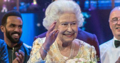 Queen reagiert auf Interview Harry Meghan
