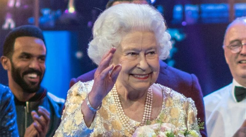 Queen reagiert auf Interview Harry Meghan