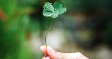 St. Patrick's Day Irland