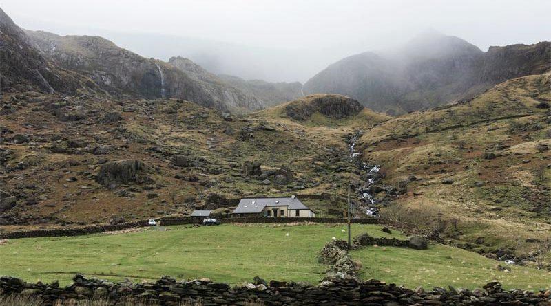 Aktuelles Wales Länderquiz