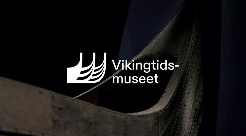 Vikingtidsmuseet Logo