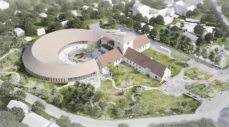 Wikingerzeitmuseum Vikingertidsmuseet
