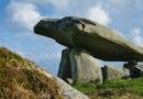 Irland: Farmer stößt bei Ackerarbeiten auf etwa 3.500 Jahre alte Grabkammer