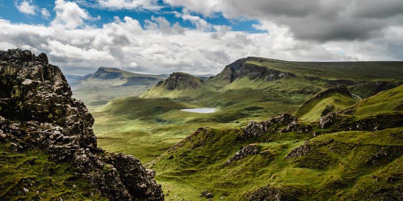 Isle of Skye Tal