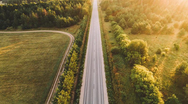 autobahn lettland