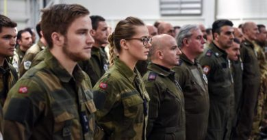 Norwegen: 40.000 NATO-Soldaten für beispielloses Kriegsspiel am Polarkreis