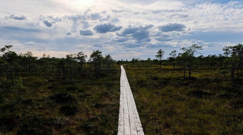 Soomaa Nationalpark