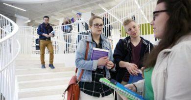 Finnland: Zahl der Hochschulbewerber trotz Corona-Situation deutlich gestiegen