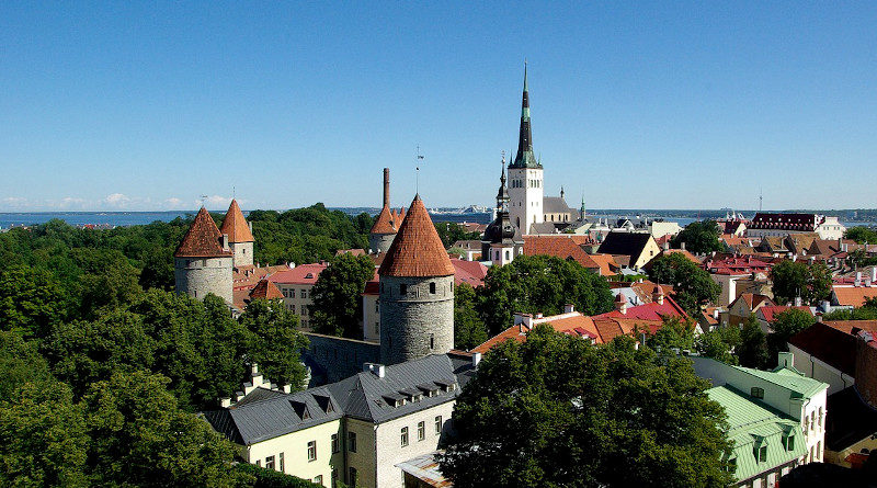 Tallinn Totale