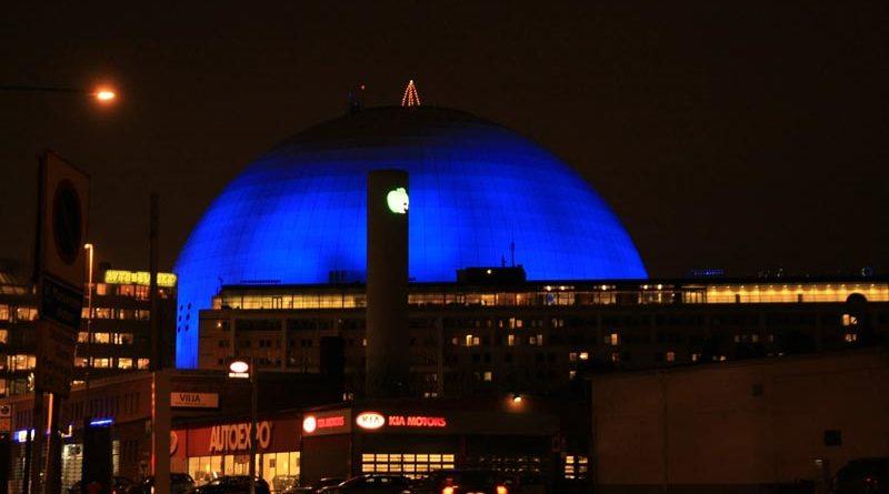 Globen Avicii Arena