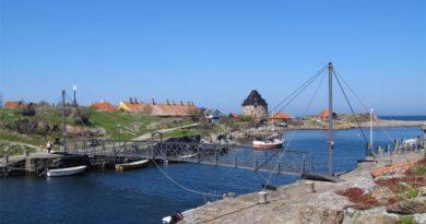 Winzige dänische Insel mit höchster Inzidenz im Land, obwohl niemand infiziert ist