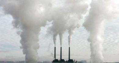 CO2 Emission Klimawandel