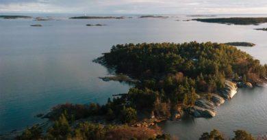 Finnland Natur