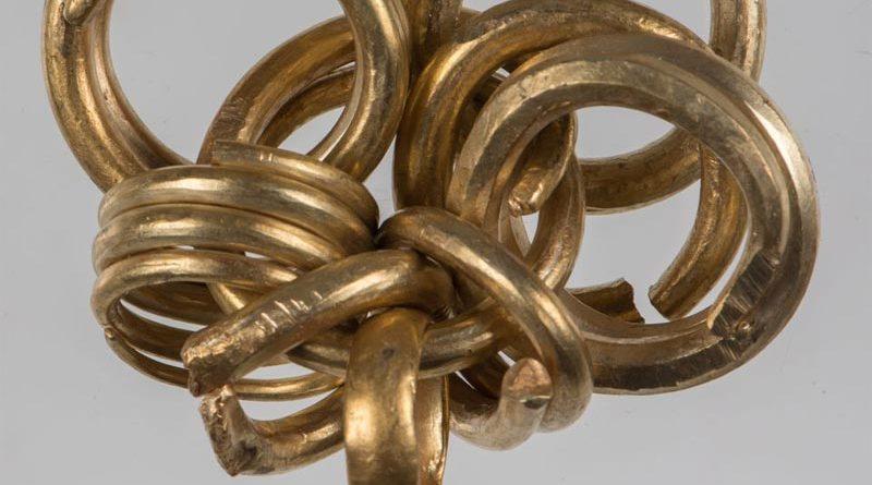 Metalldetektor Schatz Norwegen