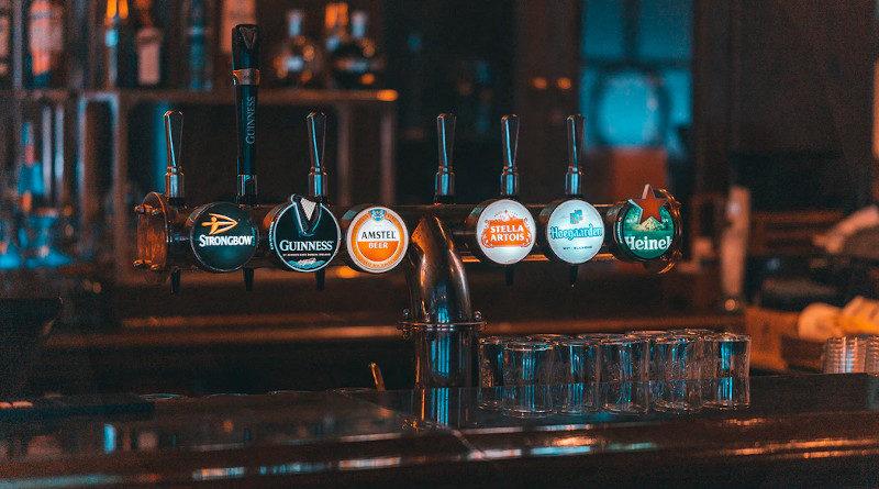 zapfhahn pub
