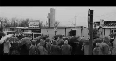 This Rain Will Never Stop Film