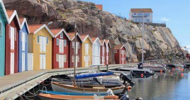 Schwedenurlaub Einreisebestimmungen