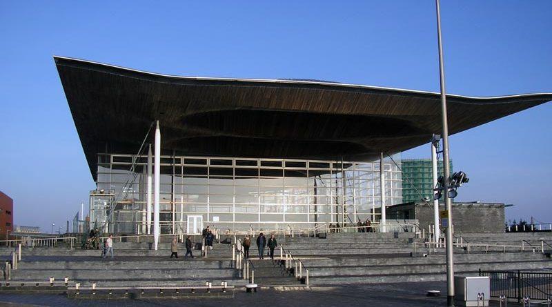 Wales Senedd Wahlen